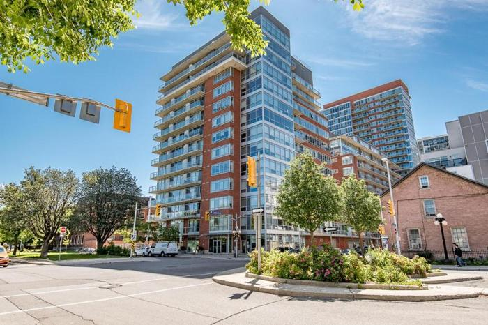 10th floor condo in the market. Great location and great price.