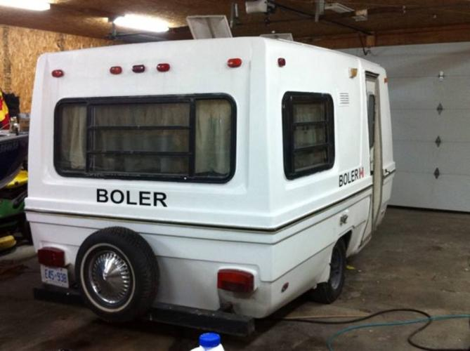 16 Ft Boler For Sale In Verner Ontario Ads In Ontraio