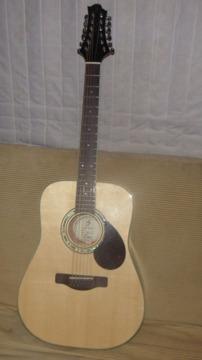$180 OBO 12 String Guitar