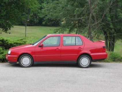 $1,800 OBO 1999 Volkswagen Jetta VR6