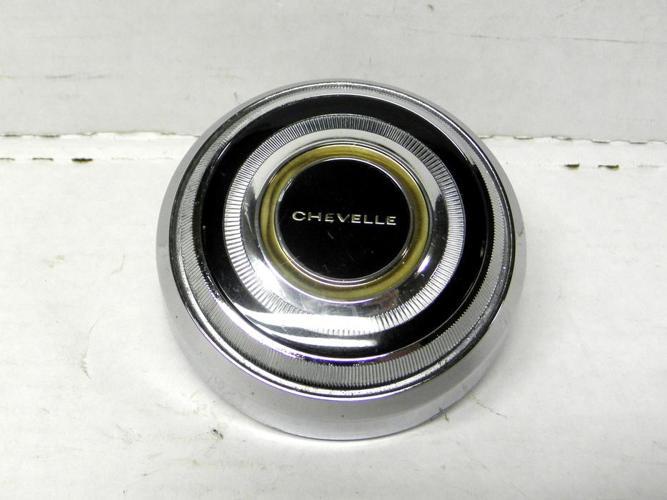 1966 Chevelle SS396 Horn Cap Button 66 Malibu Chevy