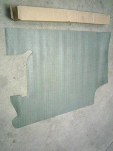 1967 -1968 chev trunk mat make a offer