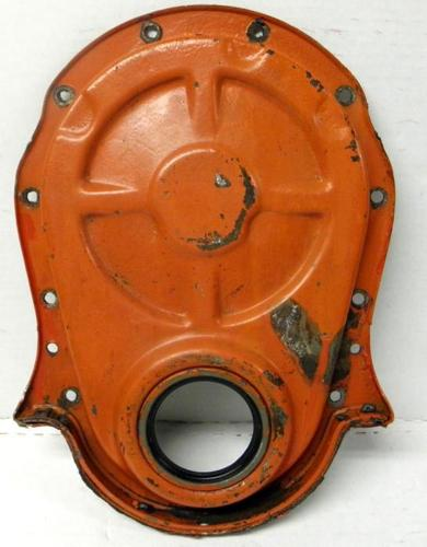 1969 70 71 72 Corvette Camaro Chevelle Chevy BBC Timing Chain Cover 396 427