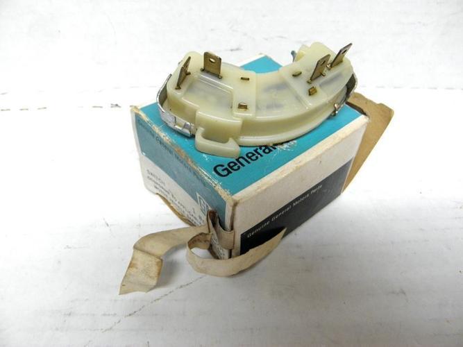 1969 70 71 Chevy Camaro Delco Neutral Switch NOS 6270695