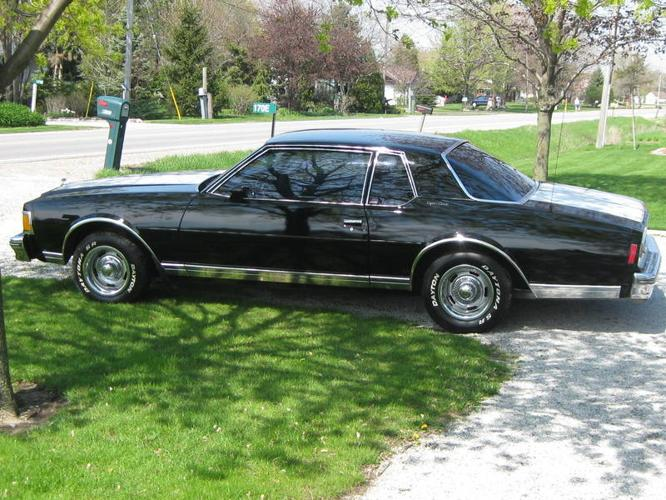 1977 chevrolet caprice coupe for sale in cottam ontario ads in 1973 Chevy Caprice 1977 chevrolet caprice coupe
