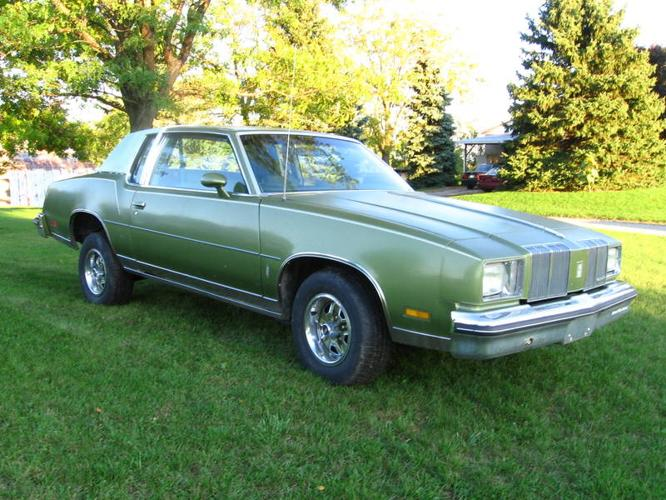 1979 oldsmobile cutlass coupe for sale in brantford for 1979 olds cutlass salon