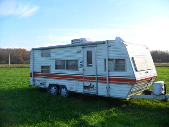 New Buy Or Sell Used Or New RVs Campers Amp Trailers In Barrie  Cars