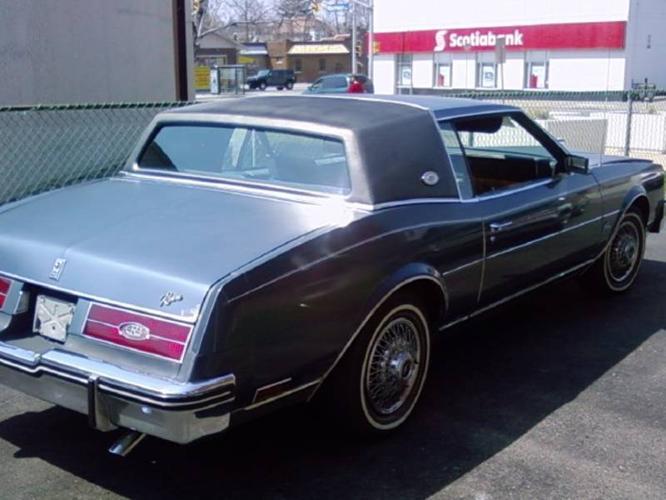 Barracuda Car For Sale Ontario