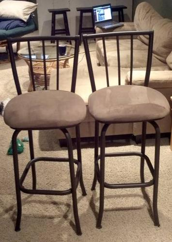 Swivel bar stools for sale in kitchener ontario ads