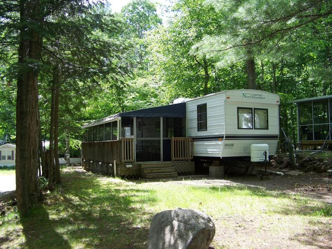 2001 Northlander Legacy for sale in White Lake, Ontario - Ads in Ontraio