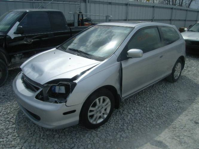 2002/2005/ HONDA CIVIC SIR (FOR PARTS PARTS ONLY)