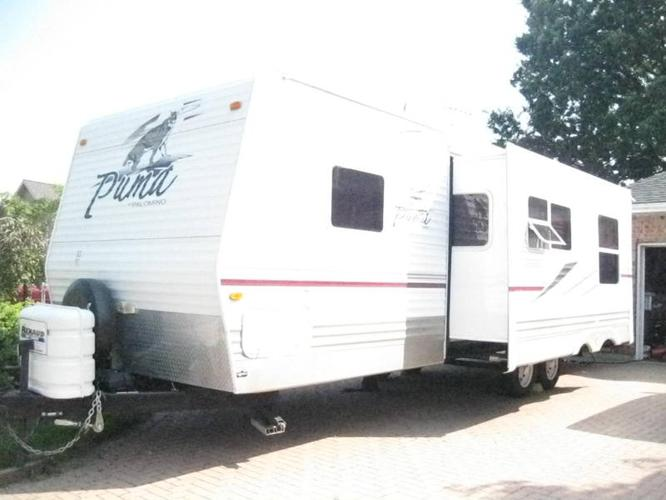 Quad Bunk Travel Trailers For Sale In Ontario