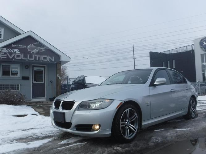 2009 BMW 328i xDrive EXTRA CLEAN LOADED ! CERTIFIED+WRTY $8990