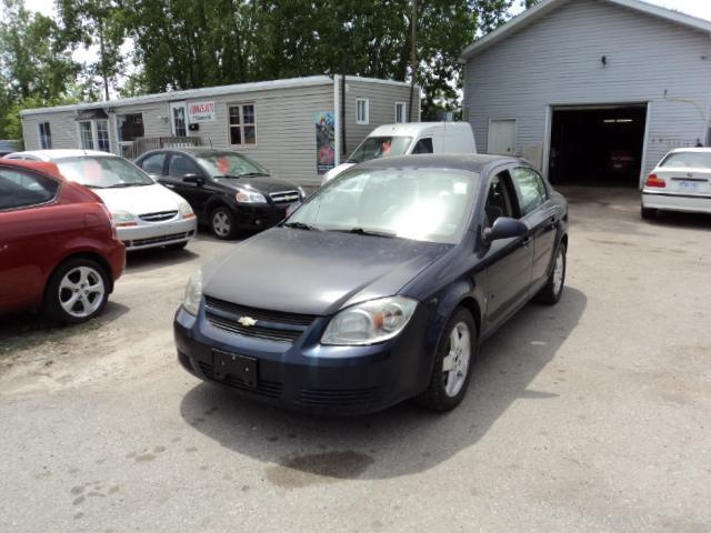 2009 Chevrolet Cobalt - Automatic - 4 cylinder