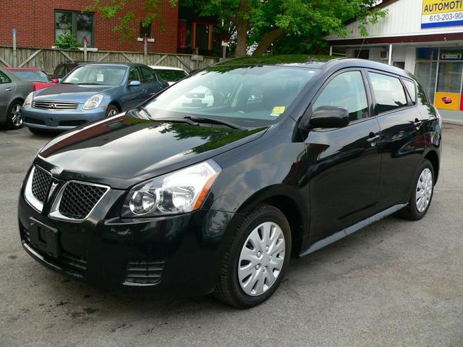 2009 Pontiac Vibe (same as Matrix)**AUTO*LOADED**excellent shape