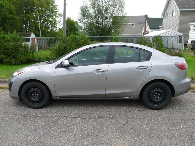 2011 Mazda3 Certified $9200 or best offer