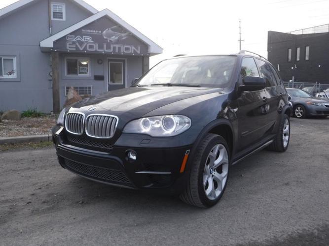 2012 BMW X5 35d AWD DIESEL/V6/ 108km, CERTIFIED+WRTY $22990