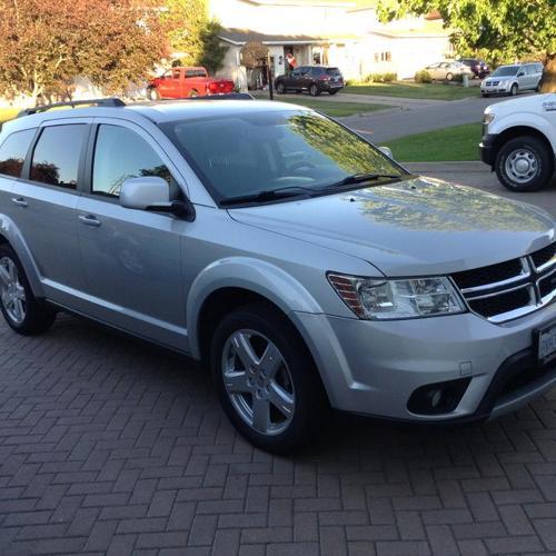 2012 Dodge Journey SXT ***REDUCED***