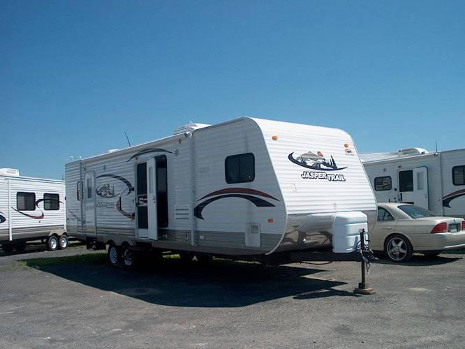 2012 jasper trail 30fkss travel trailer for sale in
