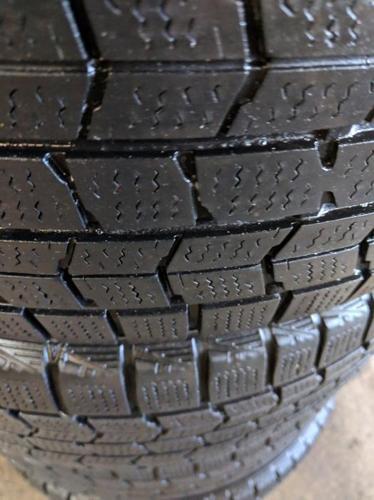 205/55r16 Dunlop Graspic