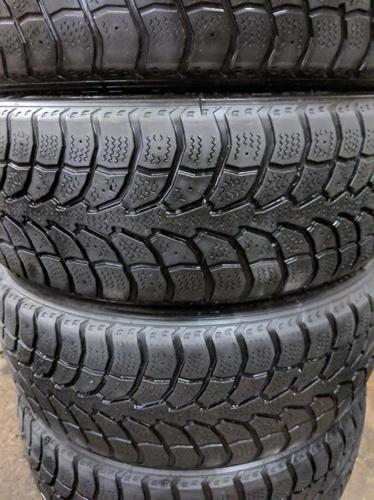 205/55r16 Winter Claw Extreme Grip
