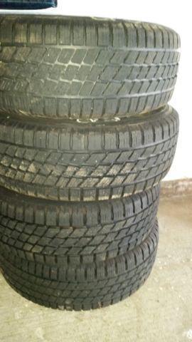 215/60R15 Winter Tires
