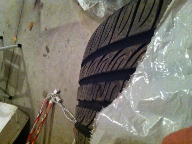 225 60 R18 TIRES charger magnum 300 chrysler dodge challenger