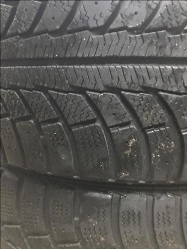 225/45r17 Gislaved Nordfrost
