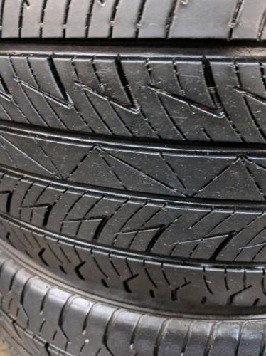 225/50r17 Fuzion UHP Sport A/S