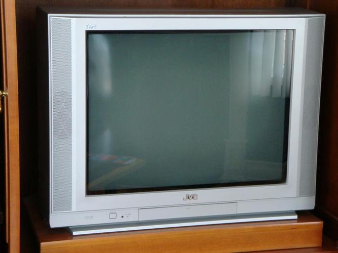 """24"""" JVC Tube TV"""