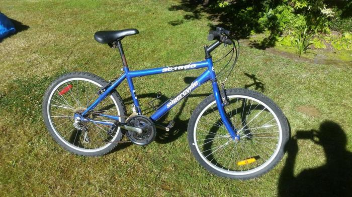 """24"""" SuperCycle  18 speed"""
