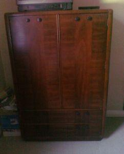$250 OBO Wardrobe