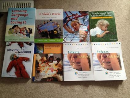$250 First Year ECE text Book for Sale