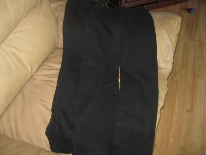 3  Girls GEORGE casual  pants - size 10/12 ($6 each OR get BOTH for ONLY $15)