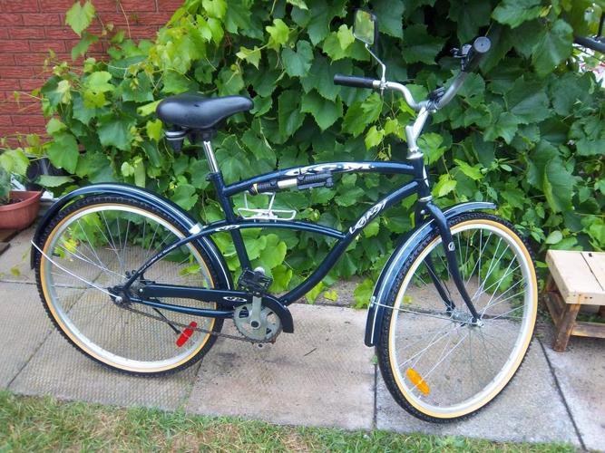 """CCM"" Legacy bicycle"
