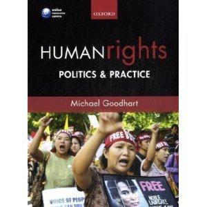 $35 Human Rights: Politics and Practice