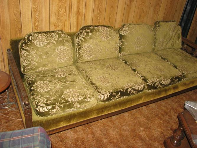4 seater chesterfield