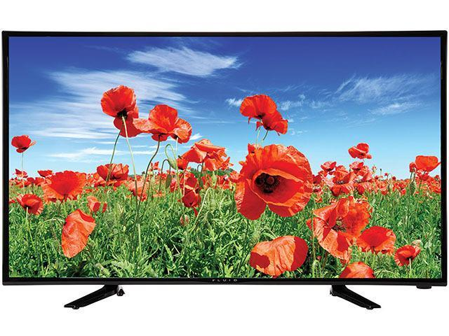 """43"""" 1080P LED TV + ANDROID BOX"""