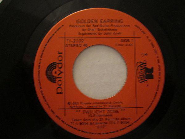 45 RPM Records - Eighties Jukebox