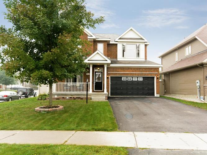 4br - Spacious Family Living at 919 Longfields Dr. Barrhaven
