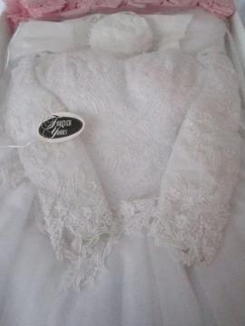 $500 OBO Size 16 Wedding Dress