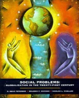 $5 Social Problems: Globalization in the 21st Century