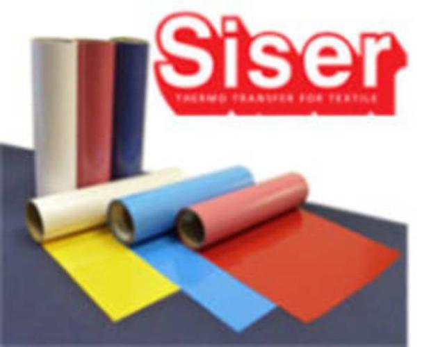 5yds Siser Tshirt Heat Transfer Vinyl Cutter Plotter Heat