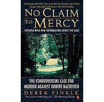 $7 No Claim to Mercy, Updated Edition, by Derek Finkle