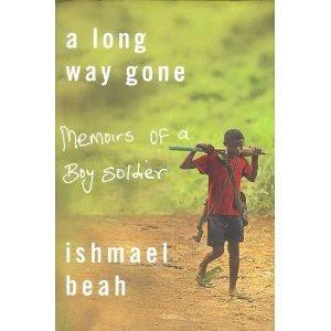 $8 A Long Way Gone: Memoirs of a Boy Soldier