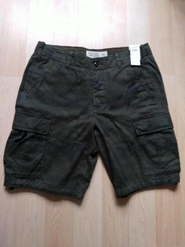 Abercrombie and Fitch Shorts (NEW with tags)