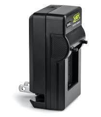 AHDBT-201 301 Battery Charger for Gopro HD Hero 3 3+ 2
