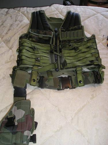 airsoft vest for sale!!!