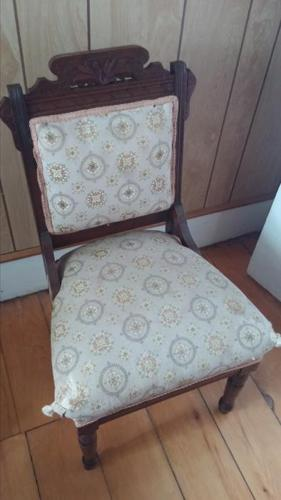 Antique Parlour Chairs for Sale!