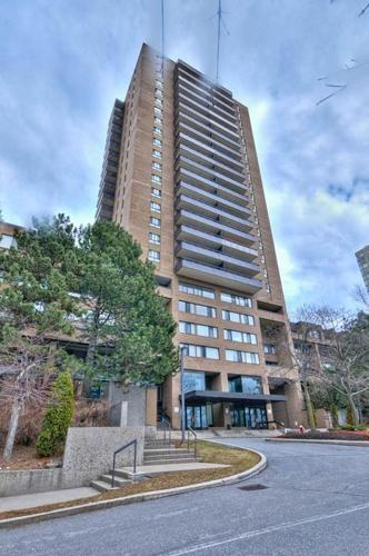 Attention Investors! Affordable condo with parking at